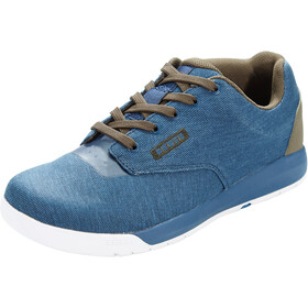 ION Raid II Zapatillas, ocean blue